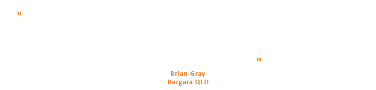 """ Bundaberg Home Theatre installed a complex high quality audio system throughout our house. The team was highly professional, courteous and friendly and above all extremely helpful. We are delighted with the system and the advice we received when we were choosing it. Then after the installation, BHT were happy to come to our house to teach us how to overcome any problems we had operating the system. "" Brian Gray Bargara QLD"