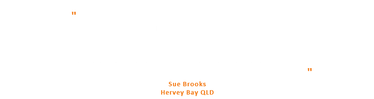 """ Honestly these guys keep giving the best customer service ever. Bought our Amp from here at least 6 years ago now. Bought a new TV at Xmas time and couldn't get sound to work through the Amp. We live in the Bay. Called these guys this morning and they spent at least 30mins on the phone until we found the right menu etc to change settings. Now we have much better TV sound. Customer service is rarely this exceptional these days. Thanks heaps. "" Sue Brooks Hervey Bay QLD"